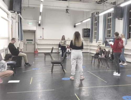 Acting Classes
