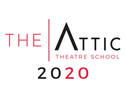 The Attic Theatre School – Summary of 2020