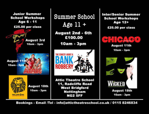 Summer School 2021!